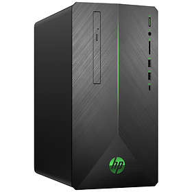 HP Pavilion Gaming 690-0017no