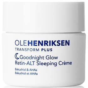 Ole Henriksen Transform Plus Goodnight Glow Retin-ALT Sleeping Cream 50ml
