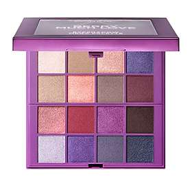 L'Oreal Berry Much Love Eyeshadow Palette