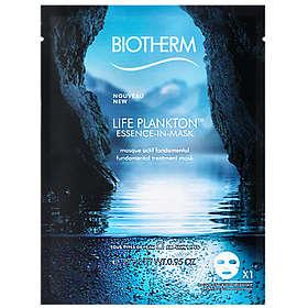 Biotherm Life Plankton Essence-In-Mask Fundamental Treatment Sheet Mask 1st