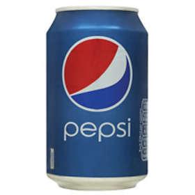 Pepsi Burk 0,33l 24-pack
