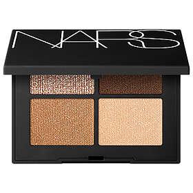 Nars Quad Eyeshadow Palette