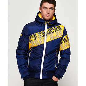 Superdry Tokyo City Breakers Jacket (Herre)