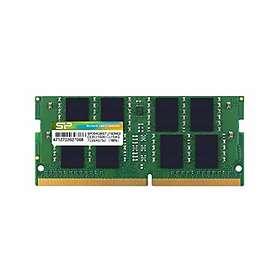 Silicon Power SO-DIMM DDR4 2400MHz 4GB (SP004GBSFU240C02)