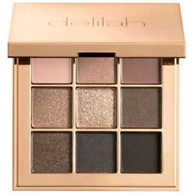 Delilah Colour Intense Eyeshadow Palette 8.1g