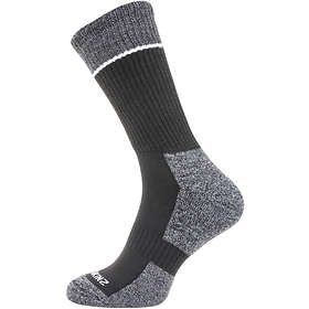 Sealskinz Solo Quickdry Mid Length Sock