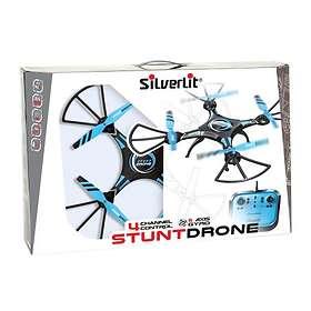 Silverlit Stunt Drone RTF