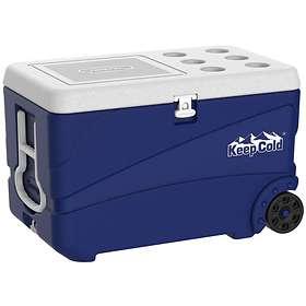 Cosmoplast Ice Box Deluxe 84
