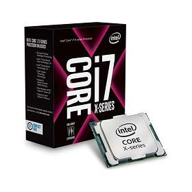 Intel Core i7 9800X 3,8GHz Socket 2066 Box without Cooler