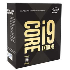 Intel Core i9 9980XE 3,0GHz Socket 2066 Box without Cooler