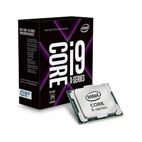 Intel Core i9 9960X 3,1GHz Socket 2066 Box without Cooler