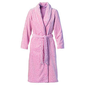 Trofé Fleece Robe (Dam)