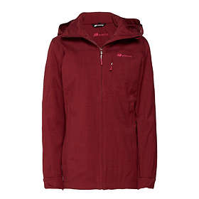 Skogstad Branden 2-Layer Technical Jacket (Dam)