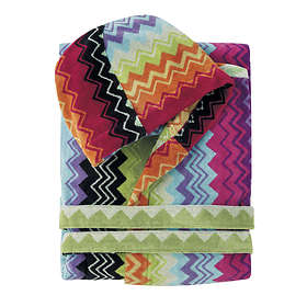 Missoni Home Giacomo Hooded Bathrobe (Unisex)