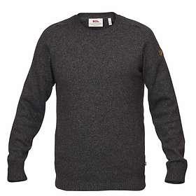 Fjällräven Övik Re-Wool Sweater (Herr)