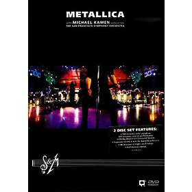 Metallica: With the San Fransicso...