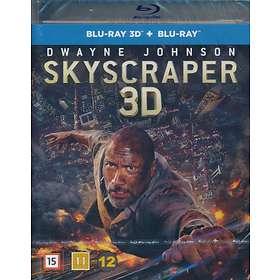 Skyscraper (3D)