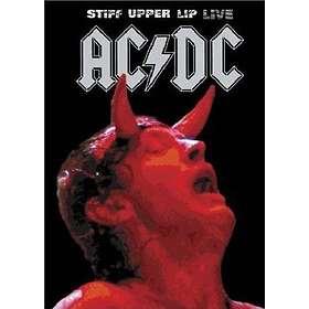 AC/DC: Stiff Upper Lip - Live
