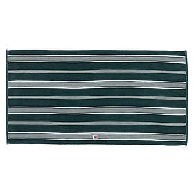 Lexington Striped Velour Handduk (30x50cm)