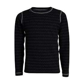 Ulvang 50Fifty 3.0 Round Neck LS Shirt (Jr)