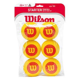 Wilson Starter Foam (6 bollar)