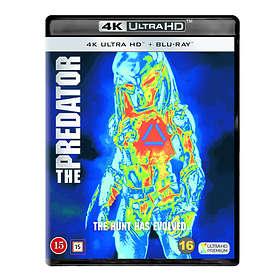 The Predator (UHD+BD)