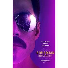 Bohemian Rhapsody - SteelBook