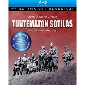 Tuntematon Sotilas (1955) (FI)