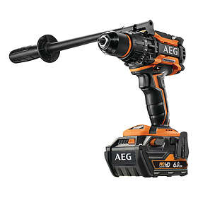 AEG-Powertools BSB18BL Li-602C (2x6,0Ah)