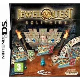 Jewel Quest: Solitaire