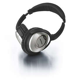 ac7bd58a443 Review of Bose QuietComfort 15 Headphones - User ratings - PriceSpy ...