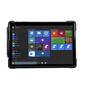 Targus SafePort Case Rugged for Microsoft Surface Pro/Pro 4