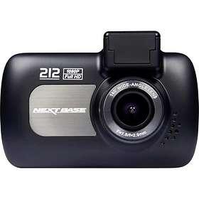 Nextbase In-Car Cam 212G