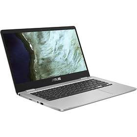 Asus Chromebook C423NA-BV0017