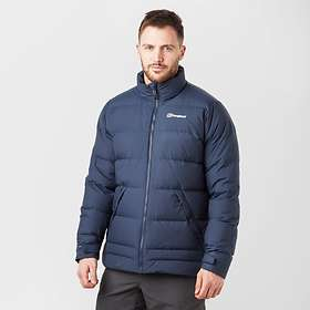 a02cdc884b4f Find the best price on Adidas Helionic Hooded Down Jacket (Men s ...
