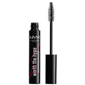 NYX Worth The Hype Waterproof Mascara