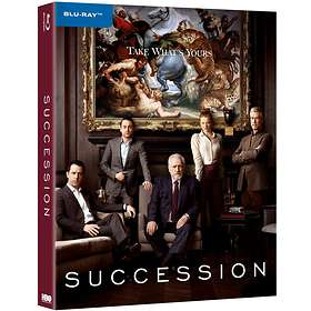 Succession - Säsong 1