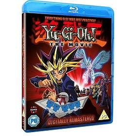 Yu-Gi-Oh!: The Movie (UK)