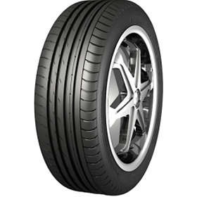 Nankang Sportnex AS-2+ 225/40 R 19 93Y