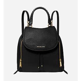Michael Kors Viv Large Leather Backpack (Dam)