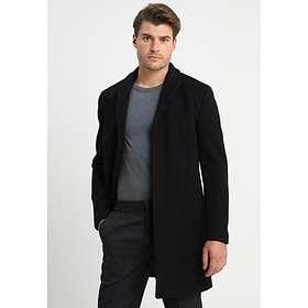 eb1f0a72 Selected Homme Slhbrove Wool Coat (Herr) - Hitta bästa pris på Prisjakt