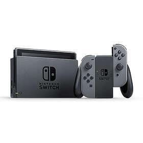 Nintendo Switch (+ MK8 Deluxe)