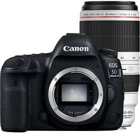 Canon EOS 5D Mark IV + 100-400/4,5-5,6 L IS II USM