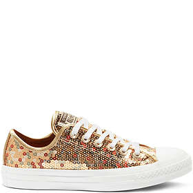 f670467f1ac Converse Chuck Taylor All Star Holiday Scene Sequin Low (Unisex)