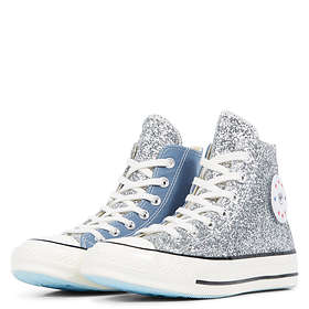 Find the best price on Converse X Chiara Chuck 70 Glitter Synthetic Hi ( Unisex)  59820927c