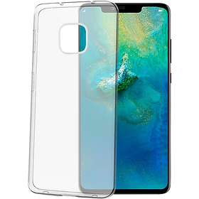 Celly TPU Case for Huawei Mate 20 Pro
