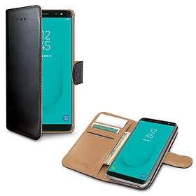 Celly Wallet Case for Samsung Galaxy J6