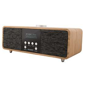 Jensen of Scandinavia Buddy DAB Stereo