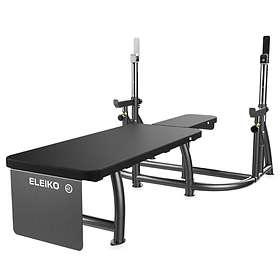 Eleiko WPPO Powerlifting Bench Press