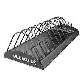 Eleiko WPPO Powerlifting Competition Disc Rack